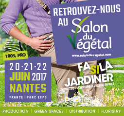 SALON DU VEGETAL 2017