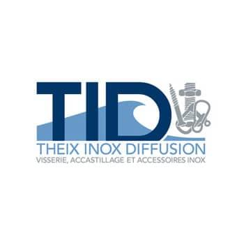 theix inox diffusion. Black Bedroom Furniture Sets. Home Design Ideas